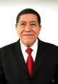 Foto oficial del funcionario público César Eduardo Uribe Vera