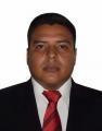 Foto oficial del funcionario público Manuel Alejandro Zúñiga Larios