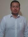 Foto oficial del funcionario público Humberto Mendoza Ayala