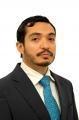 Foto oficial del funcionario público Gilberto de Jesús Franco Nava