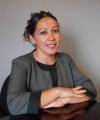 Foto oficial del funcionario público Rosa Patricia Hernández Díaz