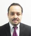 Foto oficial del funcionario público Mario Gerardo García Navarro