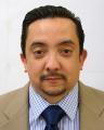 Foto oficial del funcionario público Arturo Gerardo Martín del Campo Casillas