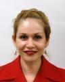 Foto oficial del funcionario público Mónica Rosales Maldonado