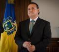 Foto oficial del funcionario público Héctor Pizano Ramos