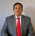 Foto oficial del funcionario público Sergio Alberto Ramírez Salazar