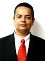 Foto oficial del funcionario público Alberto José Vázquez Quiñones
