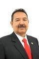 Foto oficial del funcionario público José Raúl Alonso García