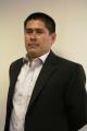 Foto oficial del funcionario público Mario Vargas Saldaña