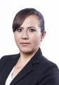 Foto oficial del funcionario público Karina Berenice Ruelas Hernández
