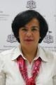 Foto oficial del funcionario público Martha Lucy Barriga Hernández