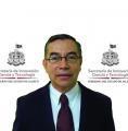 Foto oficial del funcionario público José María Nava Preciado