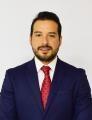 Foto oficial del funcionario público Samuel Iván Cárdenas Torres