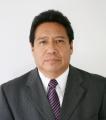 Foto oficial del funcionario público Rosalio Raúl Ramírez Alfaro