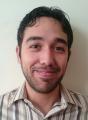 Foto oficial del funcionario público Jorge Luis Barba Moreno