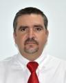 Foto oficial del funcionario público José Antonio Ampudia Torres