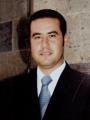 Foto oficial del funcionario público Gerardo Ibarra Pérez