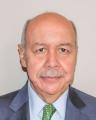 Foto oficial del funcionario público Rafael González Pimienta