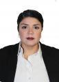 Foto oficial del funcionario público Alejandra Polette Martínez Gutiérrez