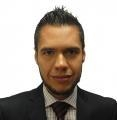 Foto oficial del funcionario público Luis Manuel Rodríguez Orozco