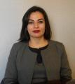 Foto oficial del funcionario público María Aurora Fernández Guerrero