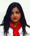 Foto oficial del funcionario público Nancy Romo González