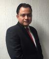 Foto oficial del funcionario público Marco Antonio Carvajal Guedea