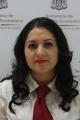 Foto oficial del funcionario público Alma Lizeth Lomeli Sandoval