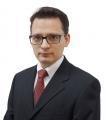 Foto oficial del funcionario público Dante Efraín Lugo Villegas