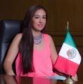 Foto oficial del funcionario público Paulina Hernández Diz
