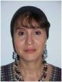 Foto oficial del funcionario público María Guadalupe Arredondo Ochoa