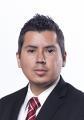 Foto oficial del funcionario público José Enrique Alcalá González