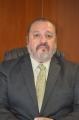 Foto oficial del funcionario público Óscar García Carmona