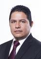 Foto oficial del funcionario público Mario Abraham Rodríguez Molina