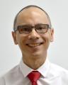 Foto oficial del funcionario público Eduardo Barraza Regalado