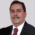 Foto oficial del funcionario público René Arenas Gutiérrez