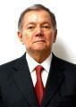 Foto oficial del funcionario público Juan Manuel Rodríguez Ibarra