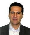 Foto oficial del funcionario público Miguel González González