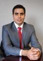 Foto oficial del funcionario público Carlos Israel Núñez Preciado