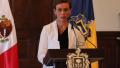 Foto oficial del funcionario público Érika Adriana Loyo Beristáin