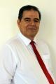 Foto oficial del funcionario público Efraín Franco Frías