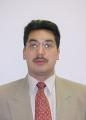 Foto oficial del funcionario público Alberto García Berber
