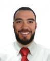 Foto oficial del funcionario público Israel Melo Coronado