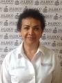 Foto oficial del funcionario público María Graciela Guzmán de León