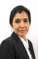 Foto oficial del funcionario público Margarita Gaspar Cabrera