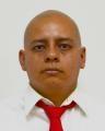 Foto oficial del funcionario público David Augusto Trejo Alba
