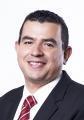 Foto oficial del funcionario público Abraham Banda Rodríguez