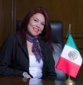 Foto oficial del funcionario público Margarita Cardiel Ramos