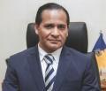 Foto oficial del funcionario público Jesús Eduardo Almaguer Ramírez