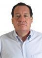 Foto oficial del funcionario público Jorge González Moncayo